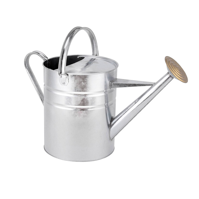 10 Litre Traditional Galvanised Watering Can