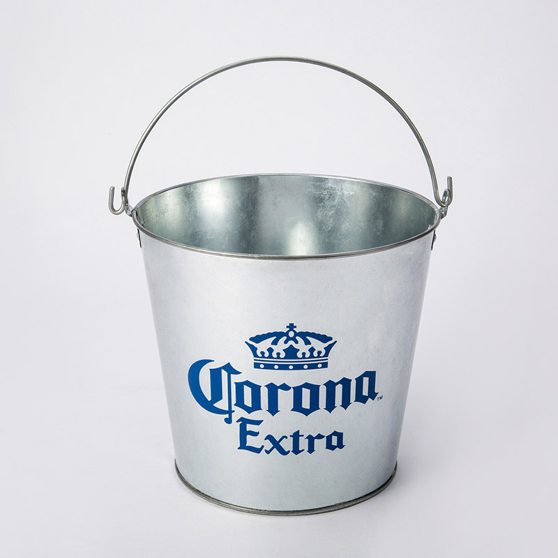 5L Corona Extra Beer Ice Bucket