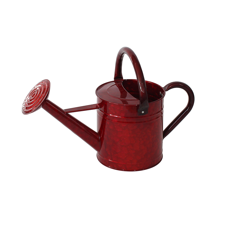 Garden Watering Can with Anti-rust Powder Coating