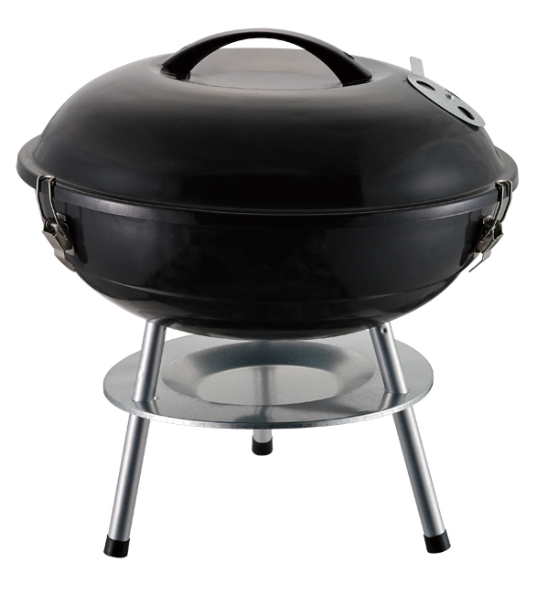High quality free sample 14'' Kettle charcoal bbq outdoor grill