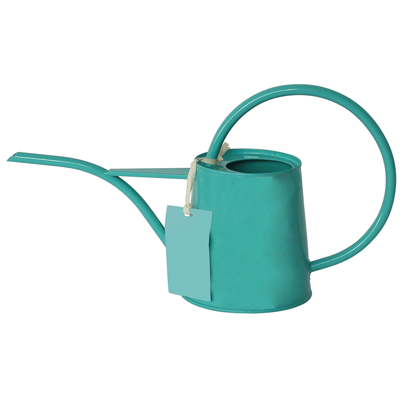 Custom decal paper metal the watering can