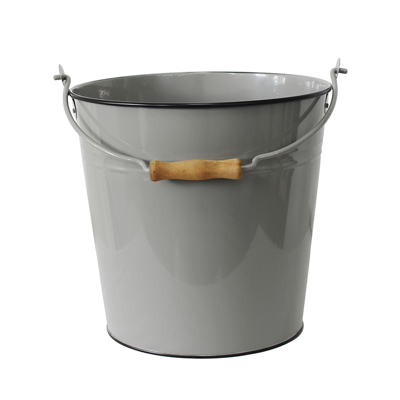 Assorted Color metal water pail