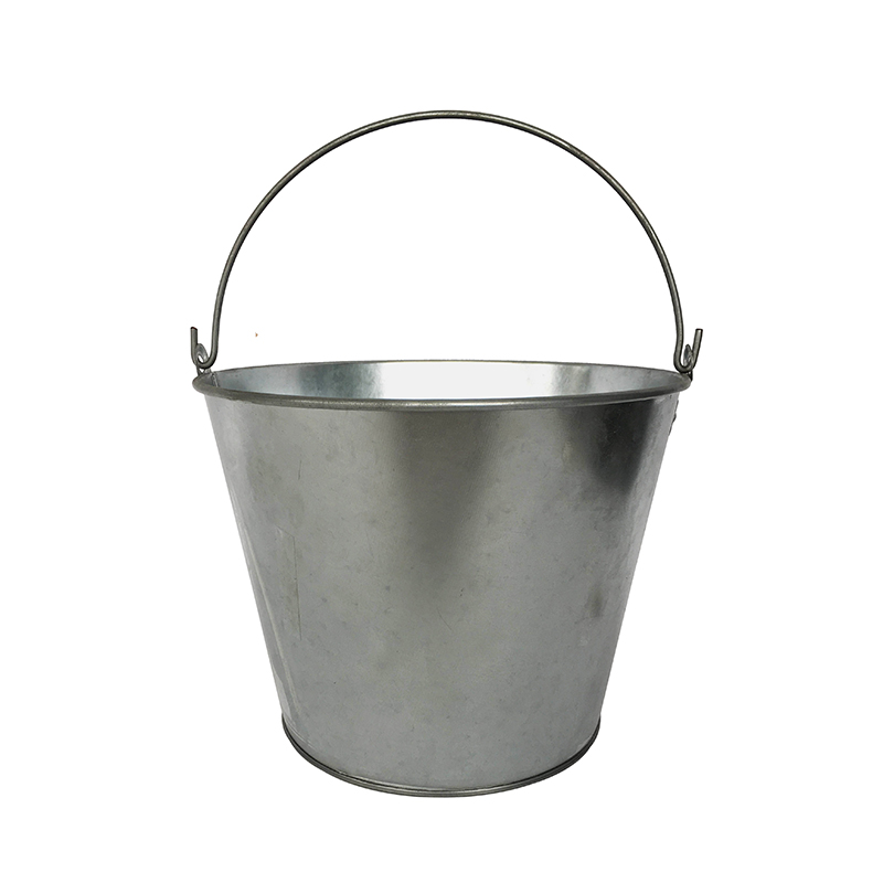 Hot Sale High Quality Galvanized pail with handle