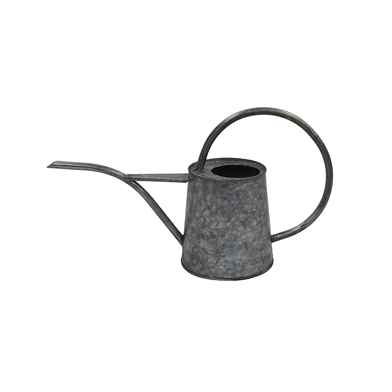Fashion Rustic Retro Textured Gardening Tools Long spout Watering can