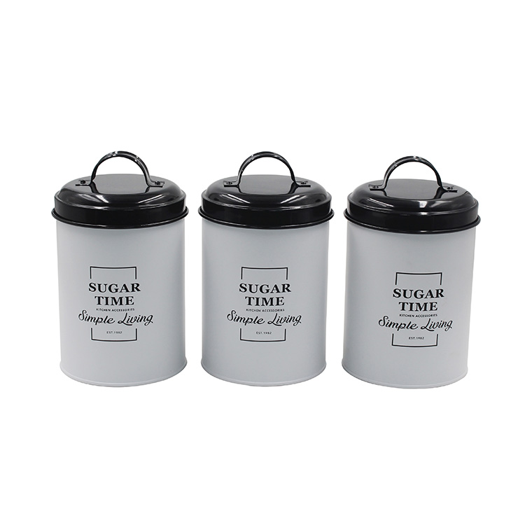 Tired of flimsy kitchen gadgets that wobble and break? Look no further than.These high quality kitchen canisters set are durable combination