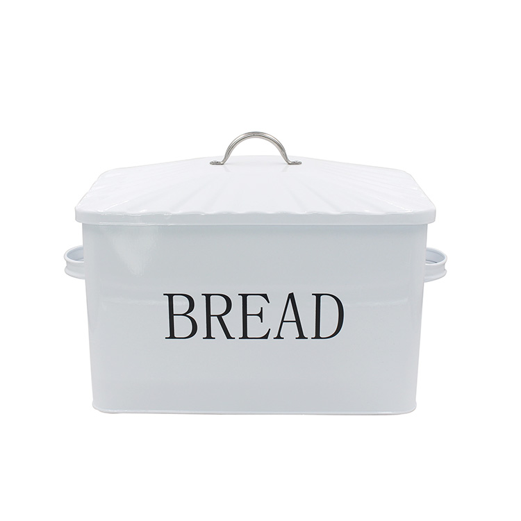 Countertop Space-Saving Extra Large High Capacity Bread Storage Bin for your Kitchen